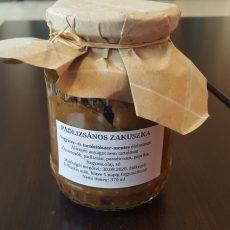 Padlizsános Zakuszka - 370 ml