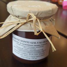 Karácsonyi Szilvalekvár - 220 ml
