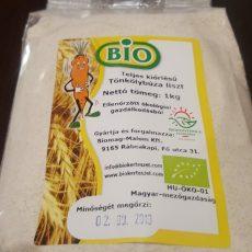 Bio teljes kiörlésű Tönkölybúzaliszt 1 kg