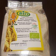 Bio teljes kiörlésű Búzaliszt 1 kg