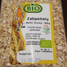 Bio Zabpehely 0,3 kg