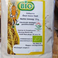 Bio félbarna Búzaliszt 1 kg