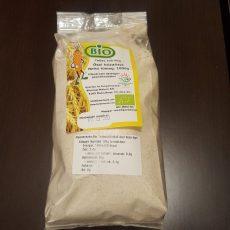 Bio teljes kiörlésű Búzaliszt 1 kg - min.meg.: 2020,09,16