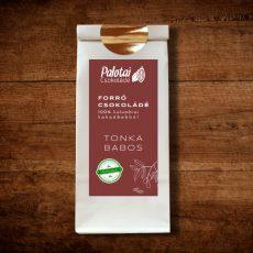 Forró Csokoládé Italpor TONKABABOS - 2 adagnyi mennyiség - édesítés mentes