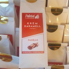 Krém Karamell Italpor - fahéj - 2 adagos kiszerelés